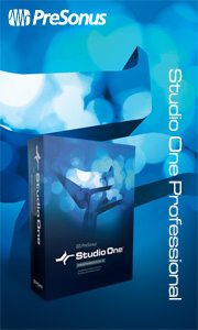Studio One Professional