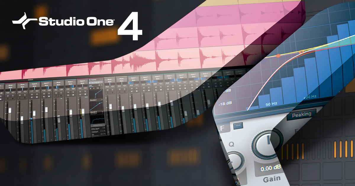 PreSonus | Studio One Prime