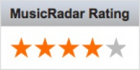 Music Radar Rating (Computer Music)