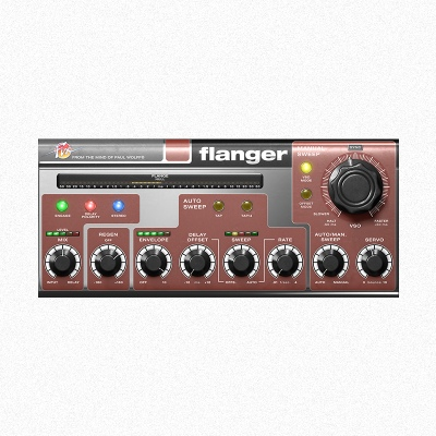 Fix Flanger