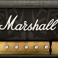 Marshall Kerry King Signature