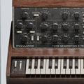 Model 72 Synthesizer System