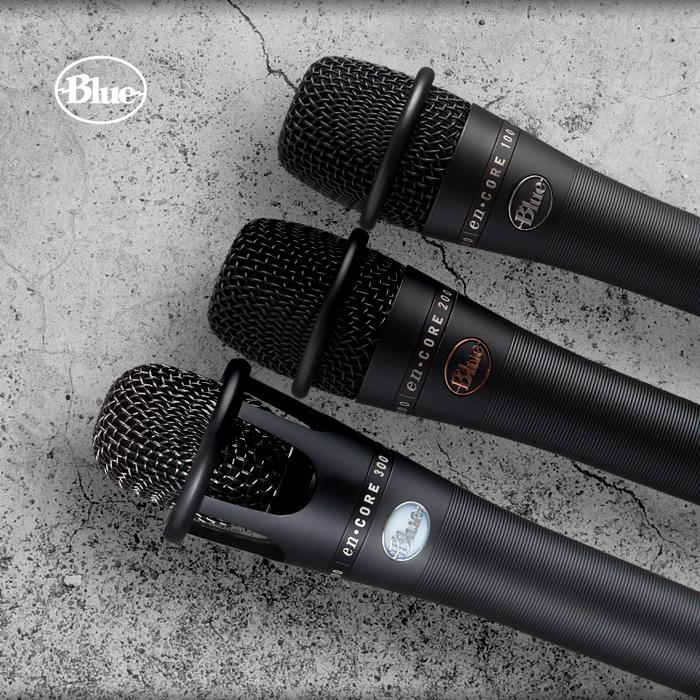 Blue Microphones enCOREを6,800円で購入する