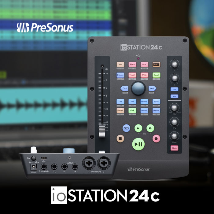ioStation 24cを予約する