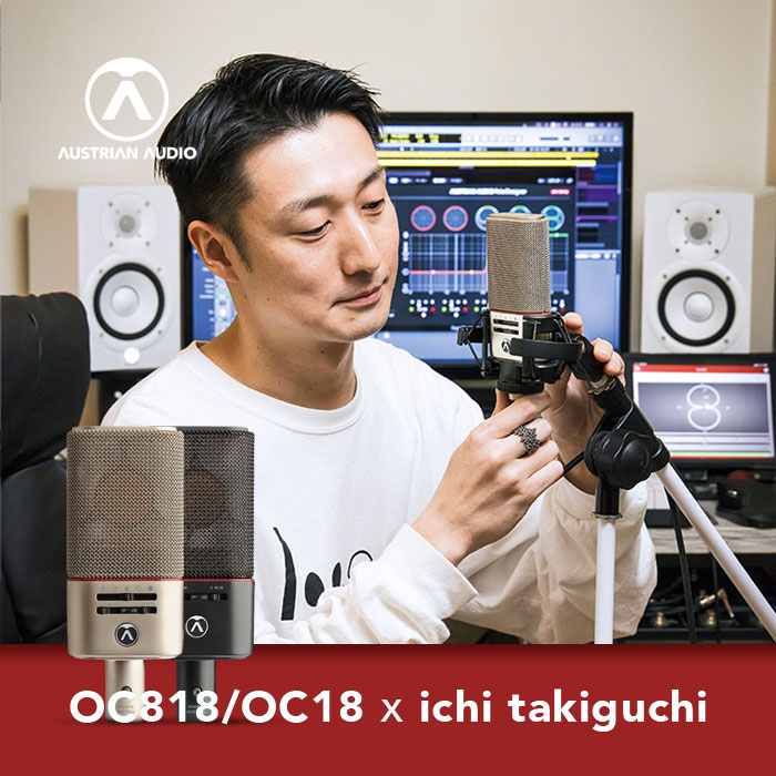 ichi takiguchi氏のインプレッションを読む