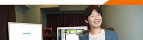 ナカシマヤスヒロ:Studio One